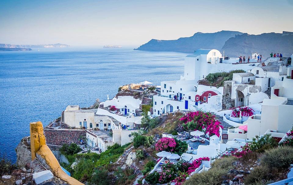 Grèce dernière minute